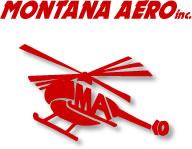 Montana Aero logo